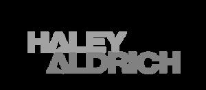 Haley Aldrich